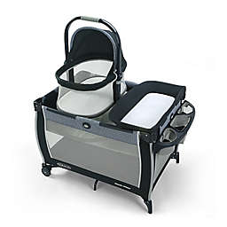 Graco® Pack 'n Play® Day2Dream Bassinet Playard
