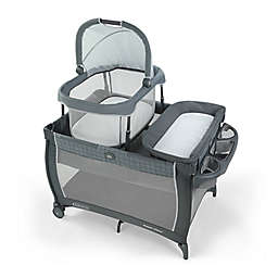 Graco® Pack 'n Play® Day2Dream Travel Bassinet Playard