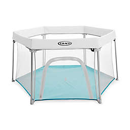 Graco® Pack 'n Play® LiteTraveler™ Playard in Breeze