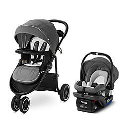 Graco® Modes™ 3 Lite Platinum Travel System in Wit