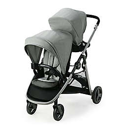 Graco® Ready2Grow™ LX 2.0 Stand & Ride Double Stroller