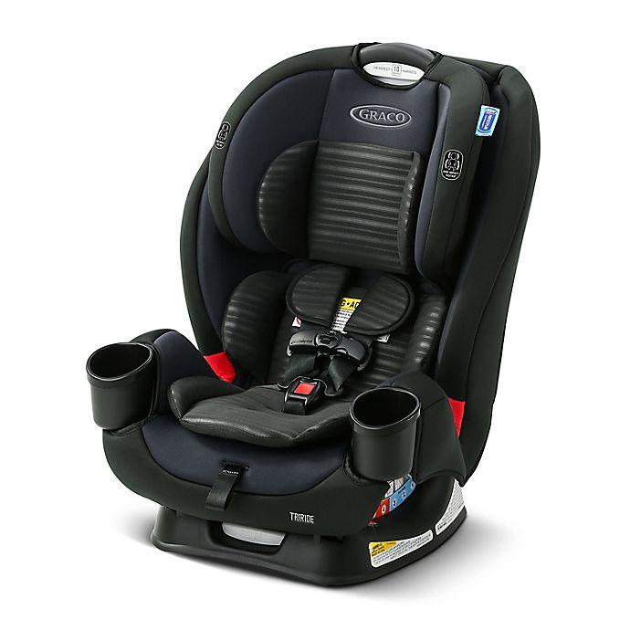 Alternate image 1 for Graco® TriRide 3-in-1 Car Seat