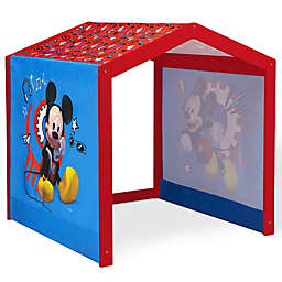 Delta Children Disney® Mickey Mouse Indoor Tent Playhouse in Blue