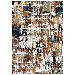 Amaya Rugs Bartley Quinlynn Rug in Grey