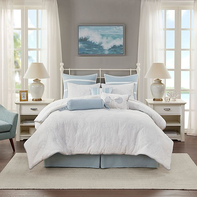 Alternate image 1 for Harbor House™ Crystal Beach Bedding Collection