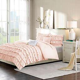Intelligent Design Waterfall Reversible Comforter Set