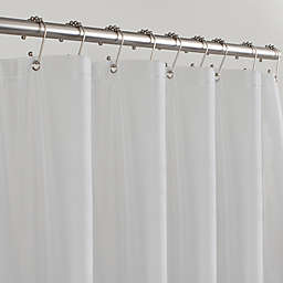 Smart Clean PEVA Shower Curtain