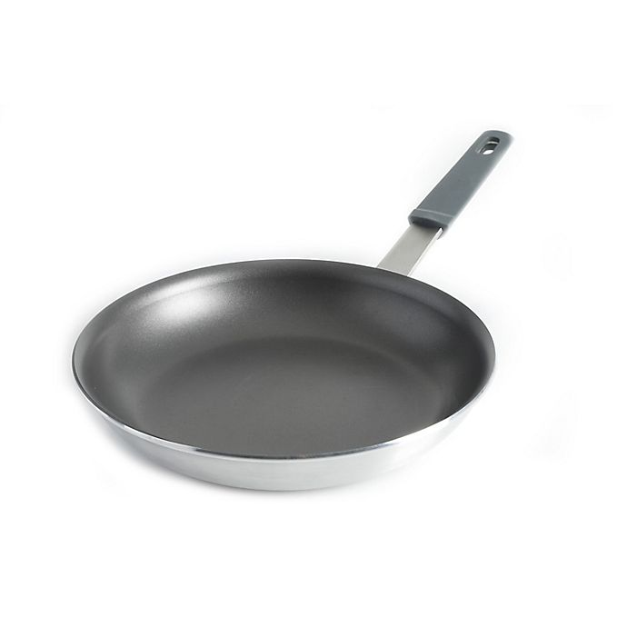 Alternate image 1 for Our Table™ Commercial Nonstick Aluminum Fry Pan