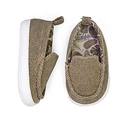 goldbug™ Slip-On Raffia Sneaker in Tan