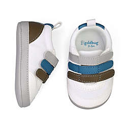goldbug™ Low-Top Colorblock Sneaker in White