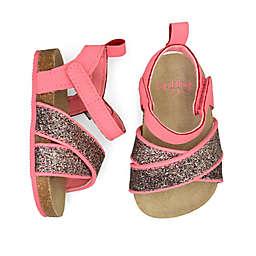 goldbug™ Molded Sandal in Purple/Pink