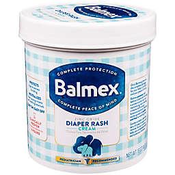 Balmex® 16 oz. Zinc Oxide Diaper Rash Cream Jar