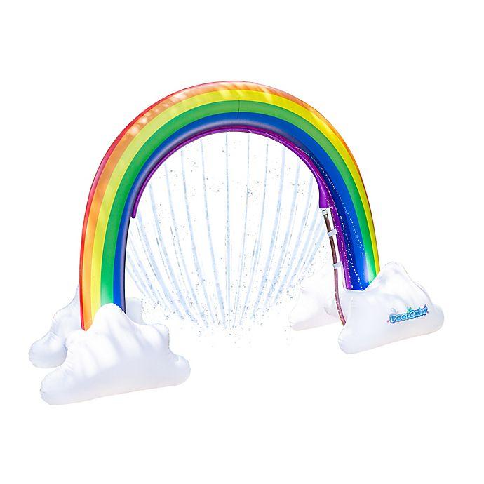 Alternate image 1 for Pool Candy Adult Giant Rainbow Sprinkler