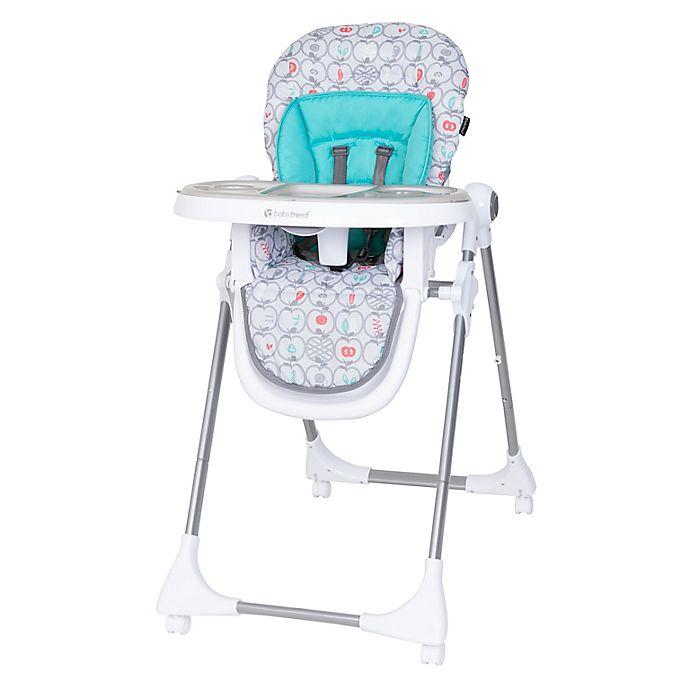 Alternate image 1 for Baby Trend® Aspen ELX High Chair