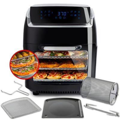 Modernhome Aria 10 Quart Air Fryer Oven
