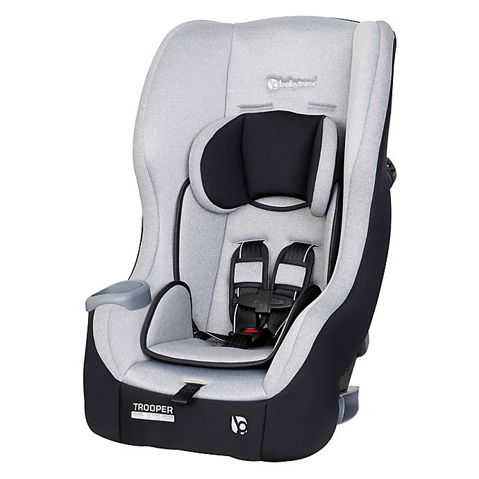 Alternate image 1 for Baby Trend® Trooper 3-in-1 Convertible Car Seat