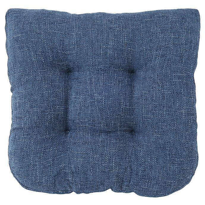 Alternate image 1 for Therapedic® Newport Chair Pad
