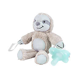 Dr. Brown's® Sloth Lovey Pacifier & Teether Holder