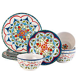 Over and Back® Roma Melamine Serveware Collection