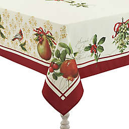 Laural Home® Festive Opulance Table Linen Collection