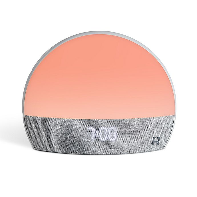 Alternate image 1 for Hatch Restore Smart Sleep Assistant with Sound Machine and Sunrise Alarm Clock