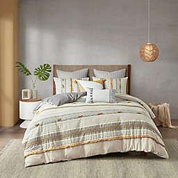 INK + IVY Cody 3-Piece Comforter Set