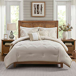 Madison Park Teague 5-Piece Comforter Set