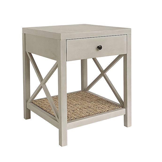 Alternate image 1 for Bee & Willow™ Home Seagrass Accent Table
