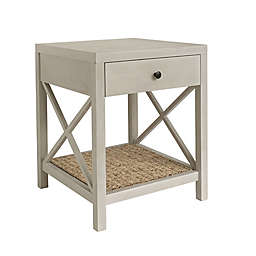 Bee & Willow™ Home Seagrass Accent Table