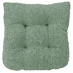 Therapedic® Newport Chair Pad in Sage