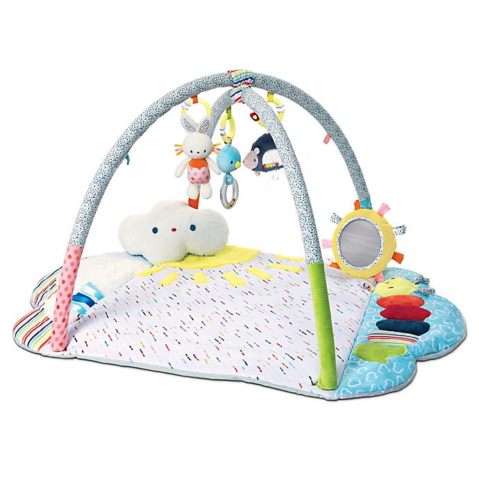 Alternate image 1 for Gund Tinkle Crinkle and Friends Activity Play Gym