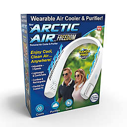 Arctic Air™ Freedom Personal Air Cooler