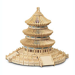 Puzzled Temple of Heaven 301-Piece 3D Wooden Puzzle
