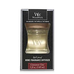 Woodwick® Cinnamon Chai Home Fragrance Diffuser