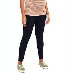 Motherhood Maternity® Indigo Blue Tall Stretch Skinny Maternity Jeans