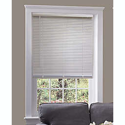 Home Collection Aluminum Cordless Blinds
