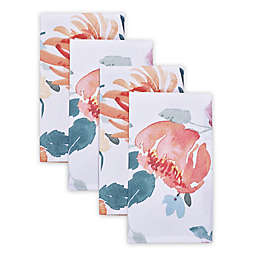 Spring Jubilee Floral Napkins (Set of 4)