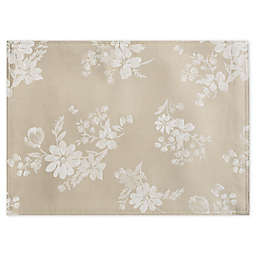 Spring Jubilee Damask Placemats in Natural (Set of 4)