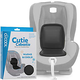 O2COOL® Cutie Cabootie Multi-Use Liner with Gel Packs in Black