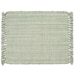 Bee & Willow™ Home Fringed Placemats (Set of 4)