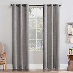 No. 918®  Martias Room Darkening Window Curtain Panel (Single)