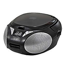 Magnavox MD6924 CD Boombox