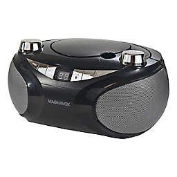Magnavox MD6949 Bluetooth CD Boombox