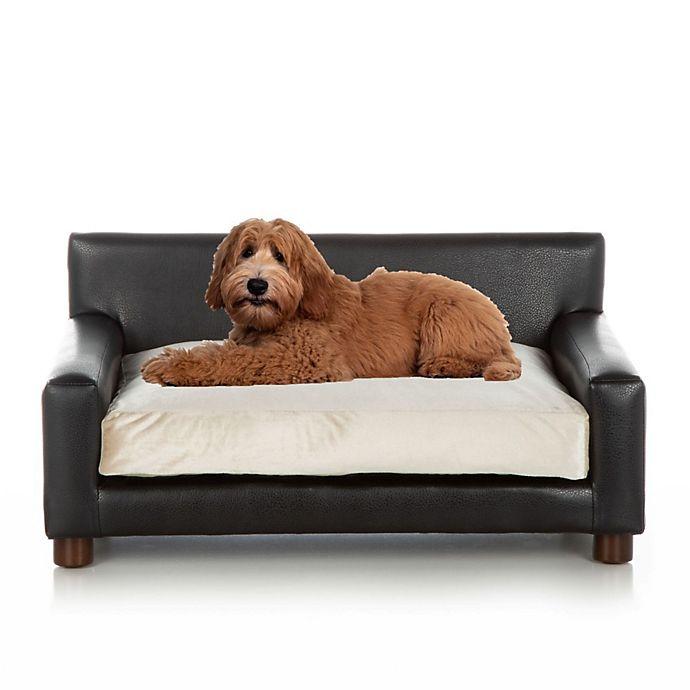 Alternate image 1 for Club Nine Pets Metro Orthopedic Large Dog Bed in Tan