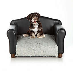 Club Nine Pets Weston Orthopedic Large Dog Bed in Grey