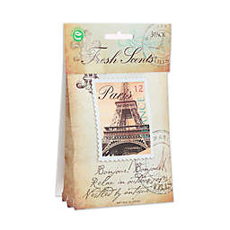 Fresh Scents™ Scent Packets in Paris (Set of 3)