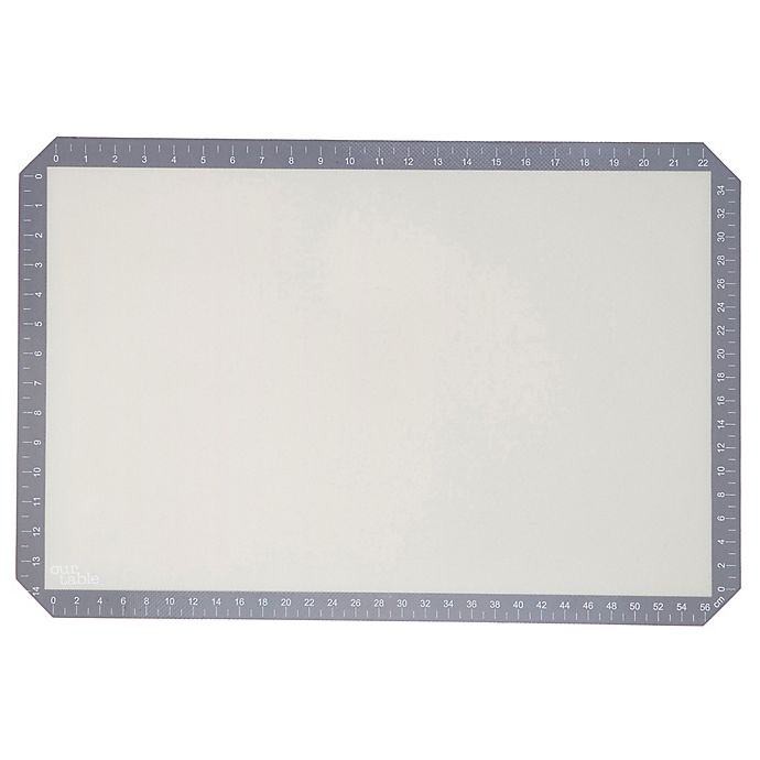 Alternate image 1 for Our Table™ Nonstick Silicone Baking Mat