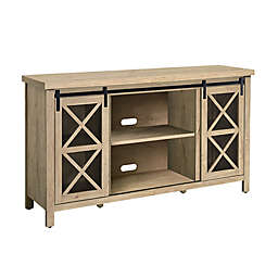 Hudson&Canal Clementine TV Stand