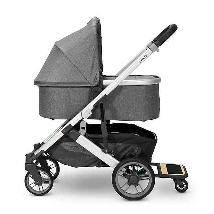 Alternate image 1 for CRUZ® V2 Stroller by UPPAbaby® in Jordan
