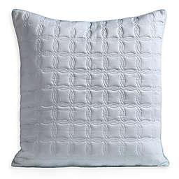 Canadian Living Mirabel European Pillow Sham in Linen